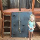 Monterey, CA Deck & Kids Play Area
