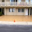 Monterey/Santa Cruz Concrete Installation