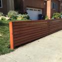 Monterey Bay Fence Installation