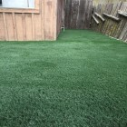 Emerald Super 100 oz synthetic turf install